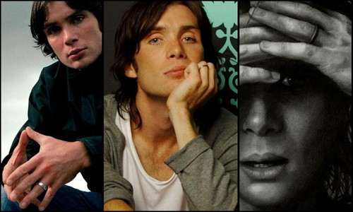 Cillian's different rings