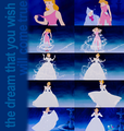 Cinderella  - classic-disney fan art