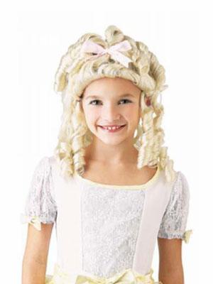 Cindrella Wig