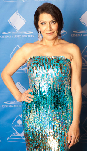 Cinema Audio Society Awards 2012