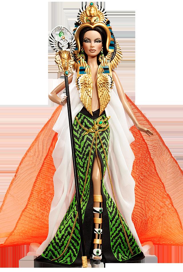 Cleopatra por Linda Kyaw