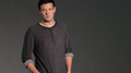 Cory Monteith FOX photoshoot 2012! - cory-monteith-and-chris-colfer photo