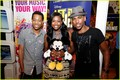 Cyrus,Roxie and Bling - let-it-shine photo
