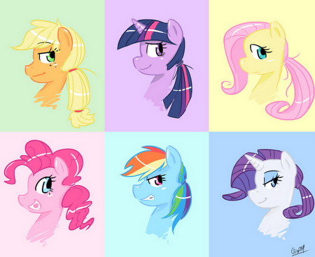 DONTCHA JUST LOVE EQD DRAWFRIENDS?