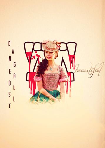 Dangerously beautiful