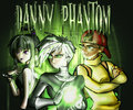 Danny Phantom - fandoms fan art