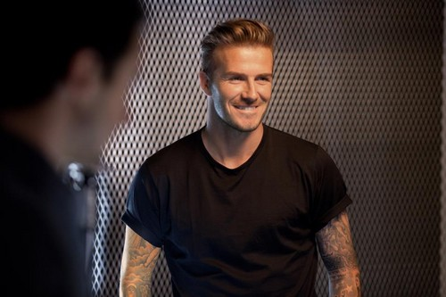David Beckham: The Essence