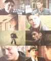 Dean Winchester - tv-male-characters fan art
