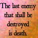 Deathly Hallows quotes - harry-potter-and-the-deathly-hallows icon