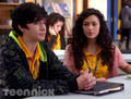 Degrassi:New Beginnings!/Zori - degrassi photo
