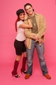 Desconocido (Dulce Maria & Christopher Uckermann) - Photoshoot