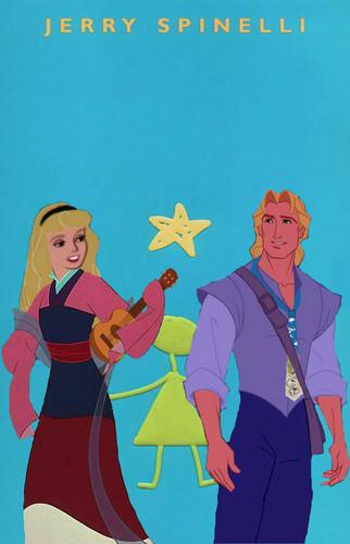 Disney Stargirl
