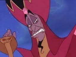 disney Villain-Jafar-The Return of Jafar