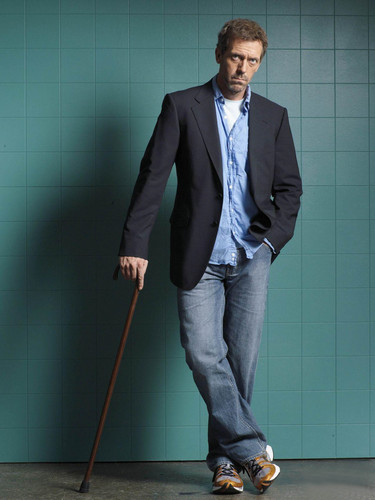 Dr. Gregory House wallpaper with a business suit and a suit called Dr. Gregory House