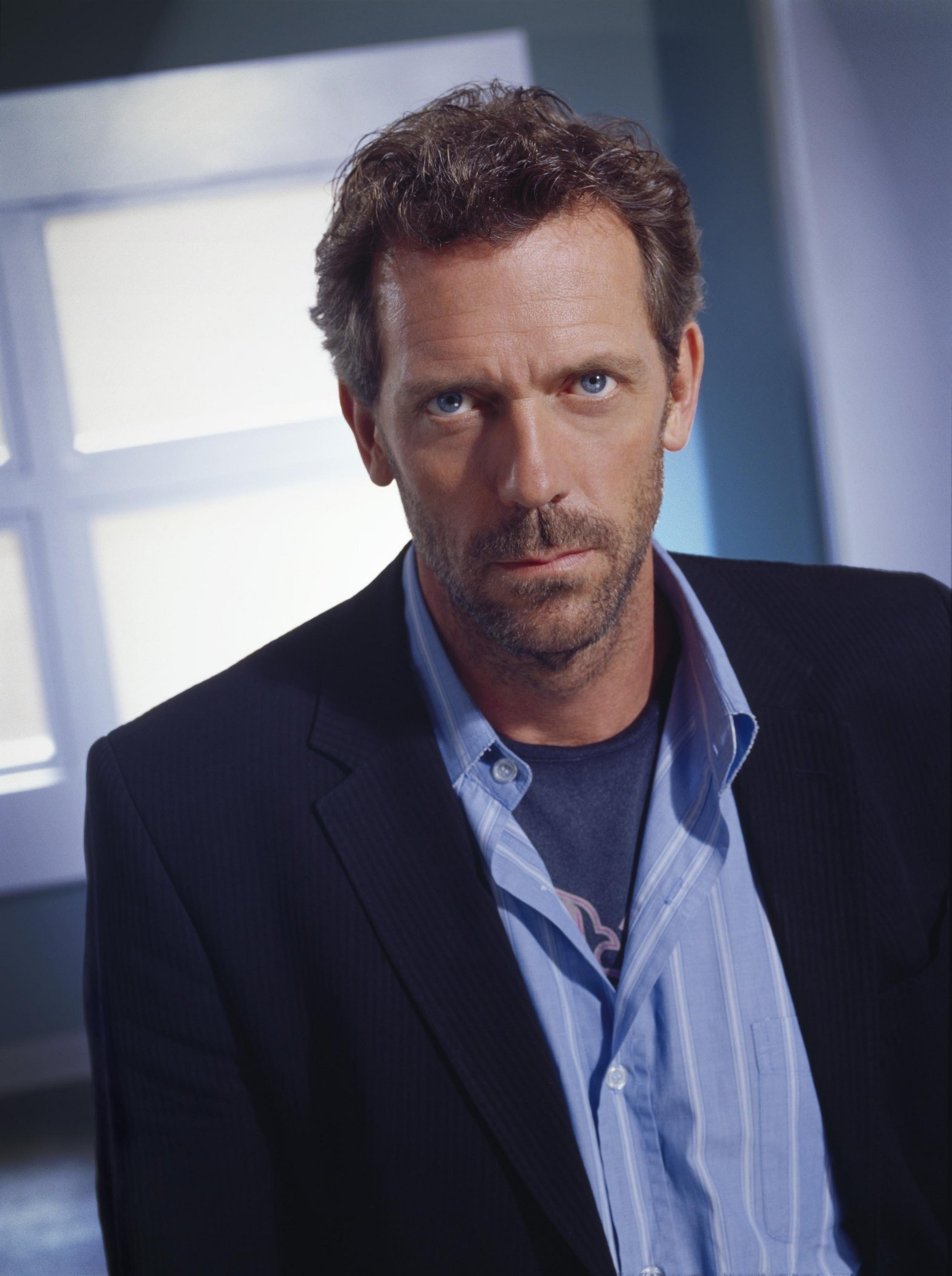 dr gregory house Ni: house uses primarily intuition to figure out what's wrong with people he can pull paradoxical information together to reach out-of-the-box conclusions that surprise other people, but are usually right house is a believer in universal truths (such as, everybody lies) and comes up with.