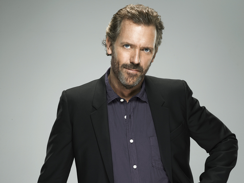 Dr. Gregory House karatasi la kupamba ukuta containing a business suit, a suit, and a three piece suit entitled Dr. Gregory House