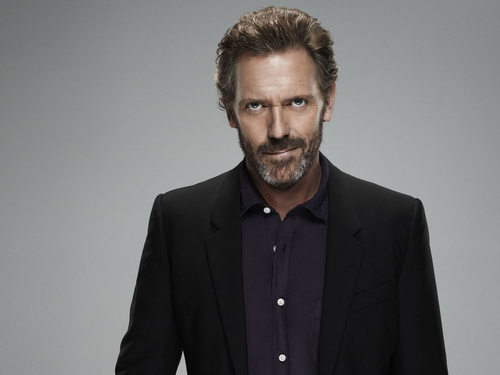 Dr. Gregory House wallpaper containing a business suit and a suit titled Dr. Gregory House