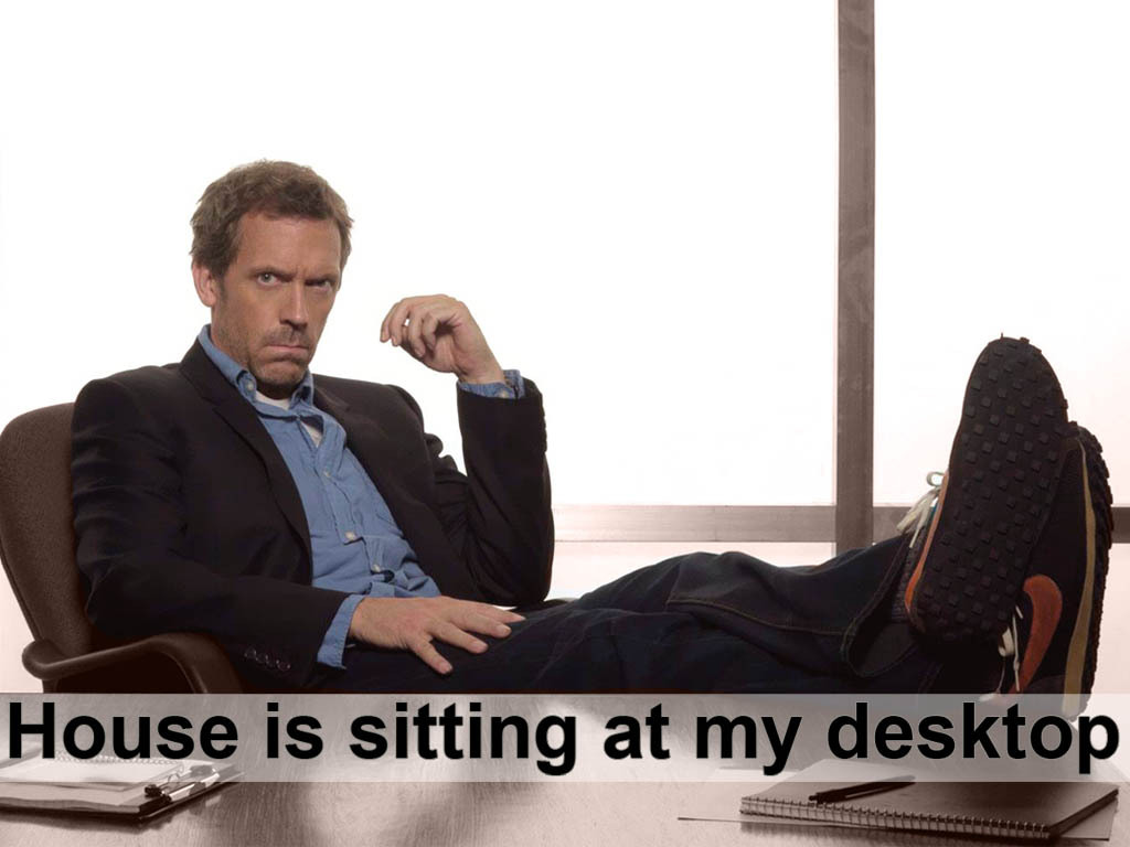 download wallpaper dr house - photo #12