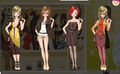 Dressup24h.com - Autumn Color
