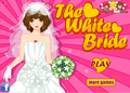 Dressup24h.com - The White Bride