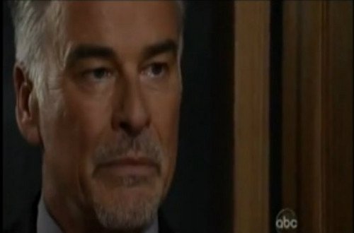"Duke is Back!--""General Hospital"" 8/27/12"