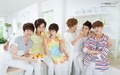 EXO-K for The Face 샵