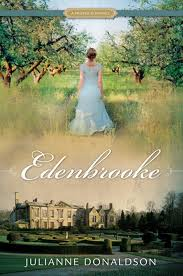 Edenbrooke- By Julianne Donaldson