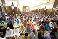 Eid prayers from all over the world - muslims photo