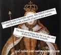 Elizabeth Tudor Confessions