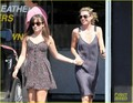 Ellen out and about in Los Feliz - ellen-pompeo photo