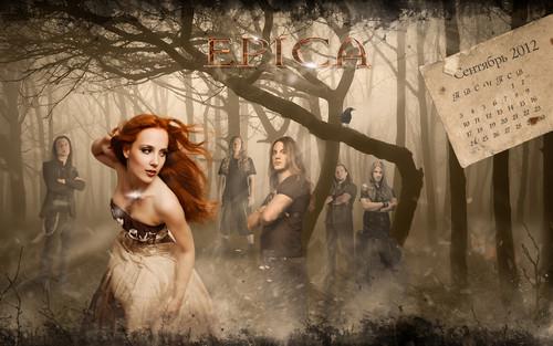 Epica wallpaper
