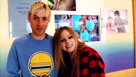 Evan & Avril