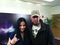 Evanescence - Meet & Greet (Ciudad de México, 2012) - evanescence photo