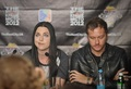 Evanescence - Press Conference in Dnepropetrovsk, Ukraine (June 29th, 2012) - evanescence photo