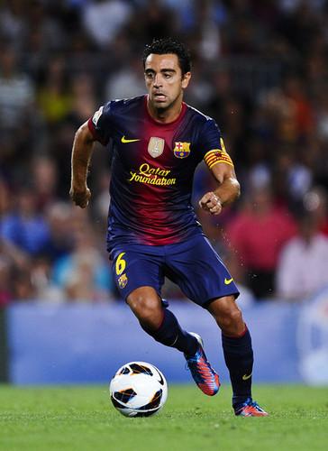 FC Barcelona - Real Sociedad de Futbol (5-1)