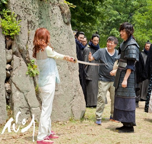 korean dramas images faith bts wallpaper and background