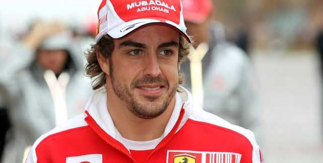 Alonso Net Worth