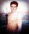 Finnick - finnick-odair fan art