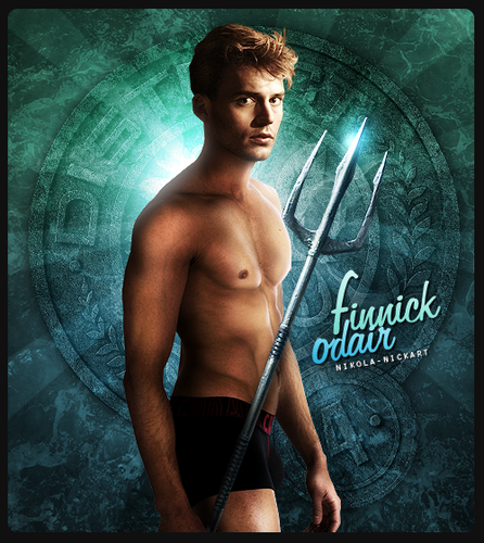 Finnick Odair wallpaper entitled Finnick