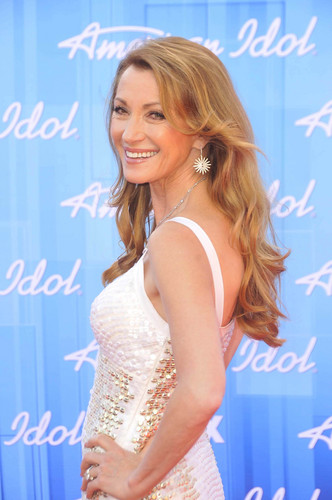 Fox's American Idol 2012 Finale Results Show in Los Angeles