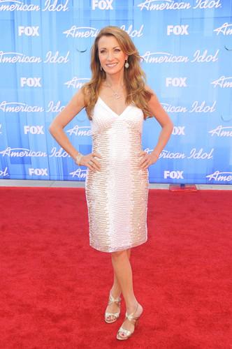 Fox's American Idol 2012 Finale Results दिखाना in Los Angeles