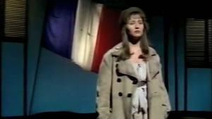 Frances Ruffelle As Eponine
