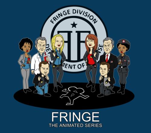 Fringe various