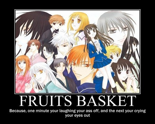 Fruits Basket Porn 53