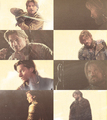 GOT/ASOIAF meme: nine characters (8/9) → Jamie Lannister