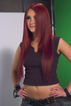 Garnier 100% Color (Dulce Maria) - Photoshoot