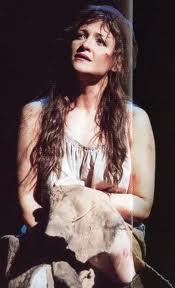Gemma Wardle As Eponine