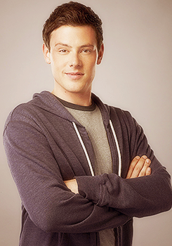 glee S4 promotional photos!