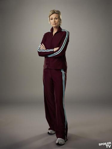 ग्ली - Season 4 - Exclusive Cast Promotional चित्र
