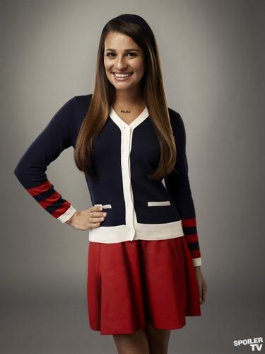 Glee - Season 4 - Exclusive Cast Promotional Photo